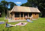 Camping Groningue - Vakantiepark Witterzomer-1