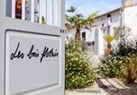 Hôtel Saint-Martin-de-Ré - Hotel Les Bois Flottais-1