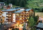 Hôtel Zermatt - Best Western Hotel Butterfly-3
