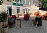 Hôtel Bresse-sur-Grosne - Le Chardon-2