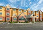Hôtel Grove City - Quality Inn Grove City - Columbus South-2