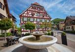 Hôtel Bad Ditzenbach - Akzent Hotel Restaurant Höhenblick-2