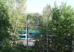 Location vacances Almaty - Lessor Centre Apartments-3