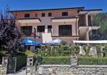 Hôtel Province de Potenza - Happy Family B&B-1