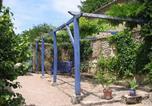 Location vacances Saint-Thomas-de-Conac - Gites La Sauvageonne-1