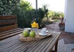 Location vacances  Province d'Olbia-Tempio - Casafrancesco-3