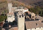Hôtel Gubbio - Castello Di Giomici-1