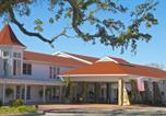 Hôtel Pascagoula - Gulf Hills Hotel & Conference Center-1