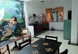 Location vacances Beruwala - Elisabeth House-2