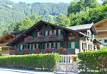 Location vacances Lütschental - Apartment Chalet Schwendihus-11-2