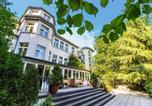 Hôtel Essen - Hotel Waldhaus-Langenbrahm-1