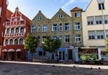 Location vacances Willemstad - Punda City Centre Penthouse Plaza Jojo B-4