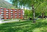 Location vacances Ascona - Apartment dei Patrizi-3