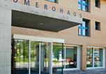 Hôtel Ebikon - Seminarhotel Romerohaus-1