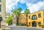 Hôtel Charleston - Andrew Pinckney Inn-1