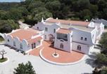 Hôtel Province de Nuoro - Hotel Villa Cedrino