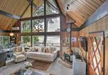 Location vacances Shelton - Waterfront Gig Harbor Property on the Puget Sound!-1