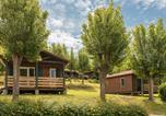 Camping avec WIFI Ciboure - Village de Chalets Auguste Delaune-2