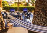 Location vacances Terrasini - Villa Sul Mare a Calarossa-4