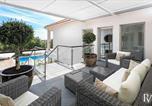 Location vacances Loulé - Almancil Villa Sleeps 18 Pool Air Con-4