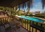 Location vacances Casablanca - Pao Pao Lodge Algarrobo-3