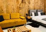 Location vacances Kosarzyska - Apartamenty Piwniczna-1