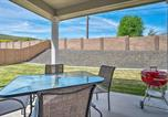 Location vacances Richland - Modern Kennewick Home Near Golfing and Wineries-2