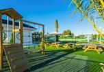 Camping Communauté Valencienne - Camping Sol de Calpe Boreal-3