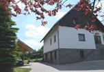 Location vacances Olbernhau - Ferienwohnung Blaumeise-3