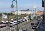 Location vacances Trouville-sur-Mer - Apartment Les Ecores-2