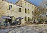 Location vacances Massillargues-Attuech - Holiday home Chemin De Veyrac-1