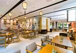 Hôtel Huangshan - Manju Hotel (Huangshan Tunxi Old Street)-3