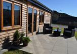 Location vacances Dunkeld - Tayview Lodges-4