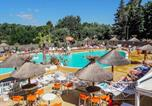 Camping avec Piscine couverte / chauffée Portiragnes - Camping Cayola-1