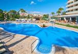 Hôtel Sant Llorenç des Cardassar - Hipotels Marfil Playa-4