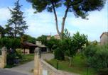 Location vacances Galargues - Les Gites du Mas Gibert-1