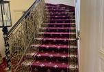 Hôtel Karlovy Vary - Alisa Hotel-2