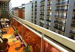 Location vacances Maisons-Alfort - Apartment Rue de Wattignies Paris-3