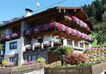 Location vacances Hart im Zillertal - Ferienwohnungen Gruber-4