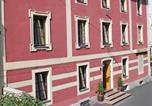 Hôtel Mutters - Pension Stoi budget guesthouse-1