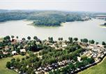 Camping avec Piscine couverte / chauffée Vervezelle - Camping Club Lac de Bouzey-2