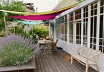 Location vacances Lacanau - Lovely renovated cottage 150m from the beach-1
