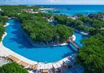 Villages vacances Tulum - Grand Sirenis Riviera Maya Resort & Spa All Inclusive-1