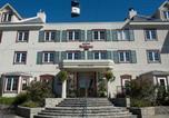 Hôtel Mont-Tremblant - Residence Inn by Marriott Mont Tremblant Manoir Labelle