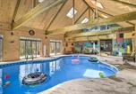 Location vacances West Des Moines - Racoon River Retreat Indoor Pool and Outdoor Fun!-3