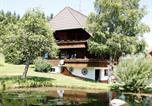 Location vacances Schonach - Ferienwohnungen Duffner-3