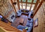 Location vacances Nominingue - Chalet Nanook of the North By Location4saisons-2