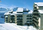 Location vacances Castillon-de-Larboust - Apartment Superbagneres res. esquiros 88-1