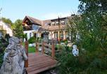 Location vacances Derenburg - Cozy Holiday Home with Swimming Pool in Blankenburg-2