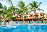 Hôtel Belize - Sunbreeze Hotel-4